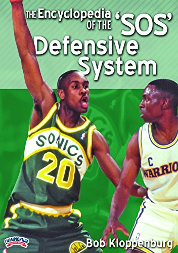 Championship Productions Bob Kloppenburg: The Encyclopedia of The SOS Defensive System DVD