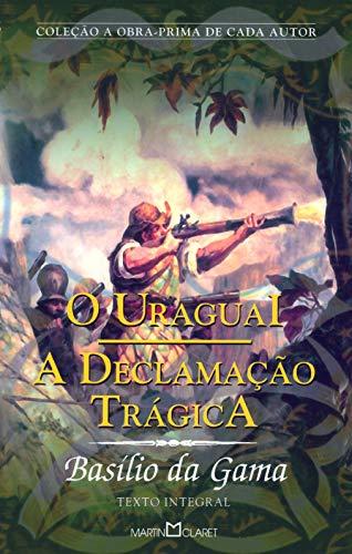 O Uraguai: A Declamação Trágica: 295