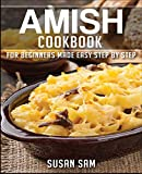 AMISH COOKBOOK: BOOK 2