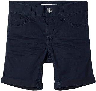 Pantaloncini da ragazzo NAME IT NMMJASTO