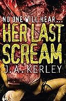 Her Last Scream (Carson Ryder)