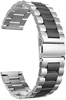 Metal band for Huawei watch gt 22mm and Samsung Galaxy Watch 46mm/Gear S3 frontier/Xiaomi Huami Amazfit GTR47mm and Strato...