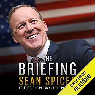 The Briefing cover art
