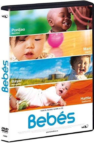 Oferta de Bebés [DVD]