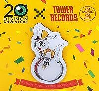 デジモンアドベンチャー 20th Anniversary タワーレコード タワレコ カフェ 集まれ! 選ばれし子ども達 ピンズ ゴマモン