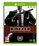 Hitman Definitive Edition (Xbox One)