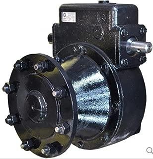 Omni Gear OFD-50 251214FXE - Zimmatic-Style 50:1 Center Pivot Heavy Duty Gearbox