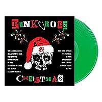 Punk Rock Christmas (Green Vinyl)