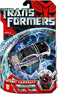 Transformers Movie Deluxe Autobot Camshaft