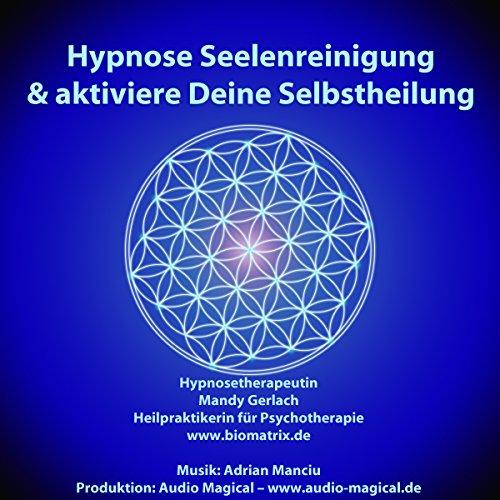 Preisvergleich Produktbild biomatrix Hypnose Seelenreinigung - Aktiviere Deine Selbstheilung Audio CD