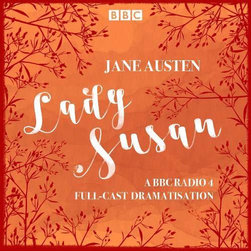 Couverture de Lady Susan