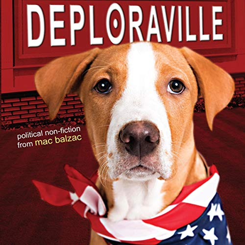 Deploraville, Volume 1 audiobook cover art