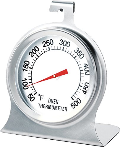 AdmetiorT803BH Kitchen Oven Thermometer