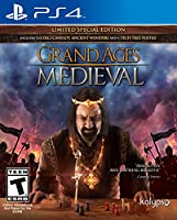 Grand Ages: Medieval (輸入版:北米) - PS4