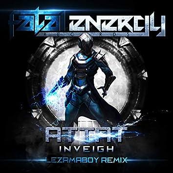 Inveigh (LEZAMAboy Remix)