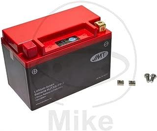 Ion de litio batería para moto 12V YTX9-BS YTR9-BS hjtx9-fp CBR600CBR900Ninja ZX6, Z575ZX9Z1000GSF600Bandit GSXR