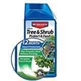 Bio Advanced Tree and Shrub Protect & Feed