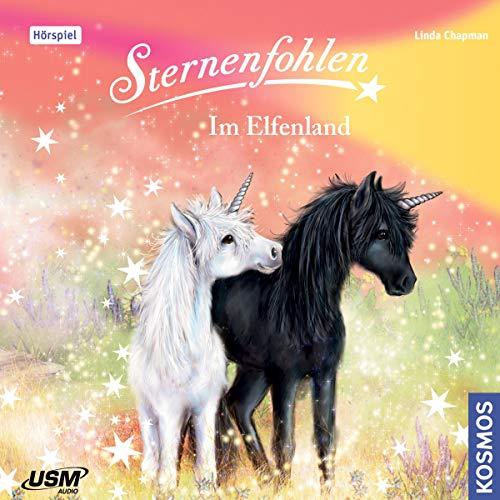 Im Elfenland cover art