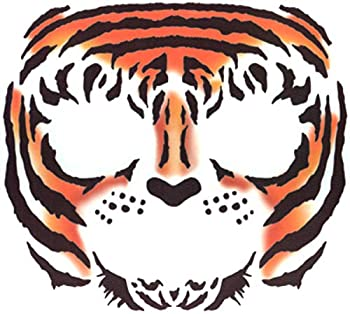 Best tiger stripe tattoo 2 Reviews