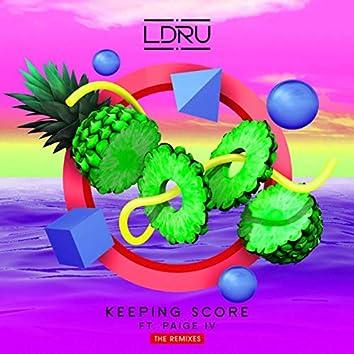 Keeping Score (The Remixes)