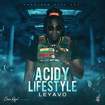 Acidy Lifestyle