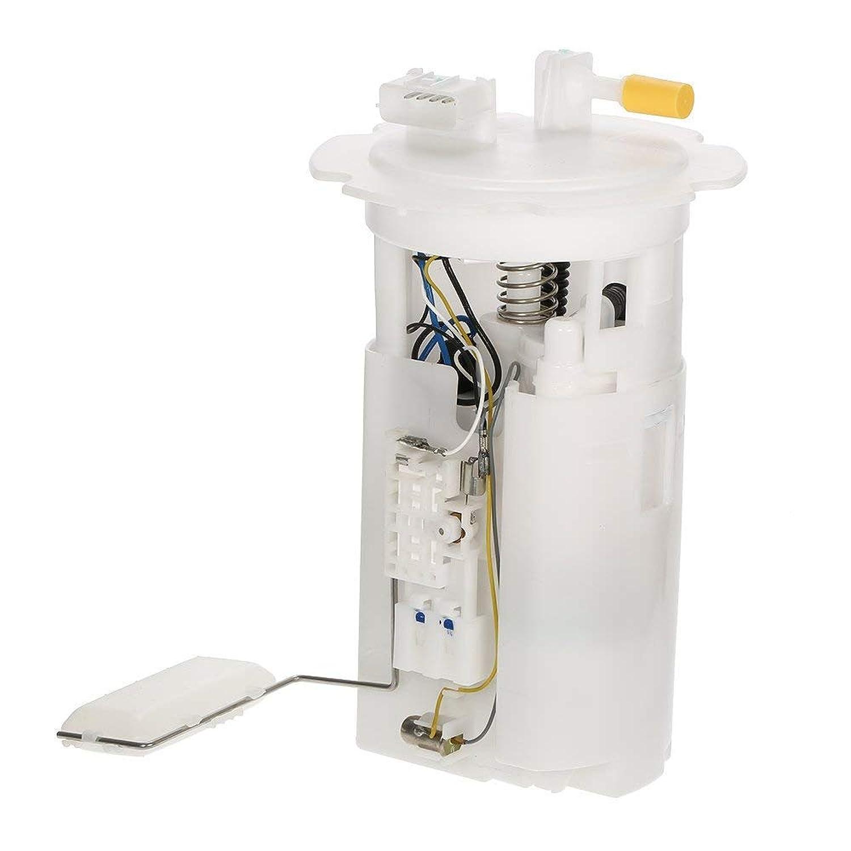 TRIL GEAR Electric Fuel Pump Module Assembly W/Sending Unit fit for 2002 2003 2004 2005 2006 Nissan Sentra L4-1.8L/2.5L E8502M