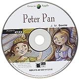 Zoom IMG-1 peter pan book con cd