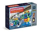 Magformers Walking Robot Car (45 Pieces) Set,...