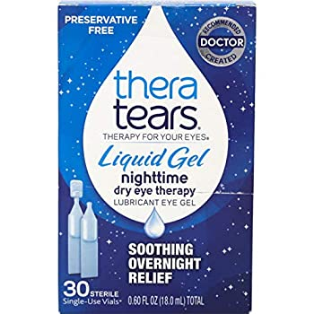 Best theratears gel Reviews