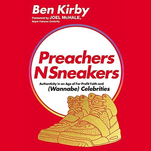 PreachersNSneakers cover art