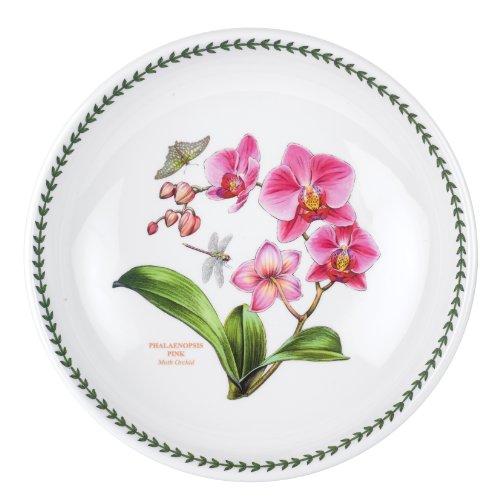 Portmeirion Exotic Botanic Garden Low Pasta/Fruit Bowl