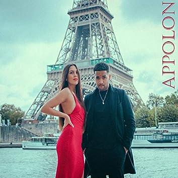 Appolon (feat. Kelya)
