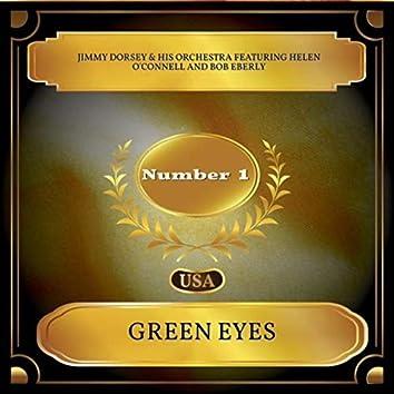 Green Eyes (Billboard Hot 100 - No. 01)