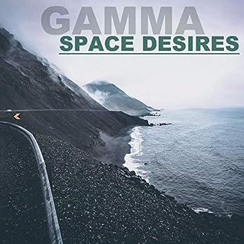 Space Desires