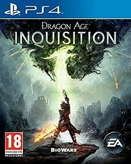 Dragon Age: Inquisition (B00JXPICFS) | Amazon price tracker / tracking, Amazon price history charts, Amazon price watches, Amazon price drop alerts