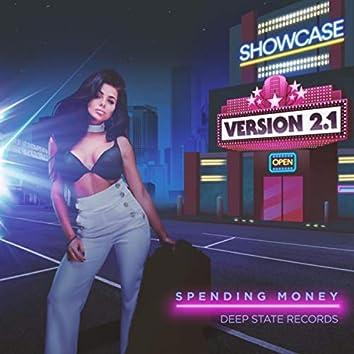 Spending Money (Radio Version)