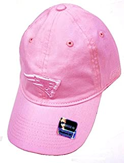 New England Patriots Slouch Strap Womens Hat by Reebok E609W