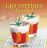 140 verrines du soleil