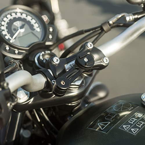デイトナSPCONNECT(エスピーコネクト)バイク用スマホホルダー53906モトバンドルUniversalユニバーサル99576