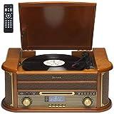 Vinyl Record Players