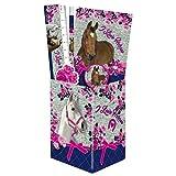 Cheval set scolaire pot à crayons garni fournitures scolaires nouveauté Horses Pony...