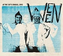 At The Cat's Cradle 1992