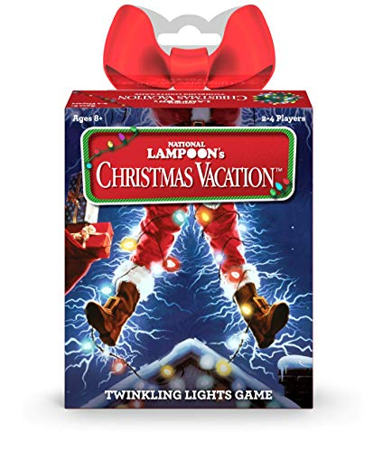 Funko Games: National Lampoon's Christmas Vacation - Card Game