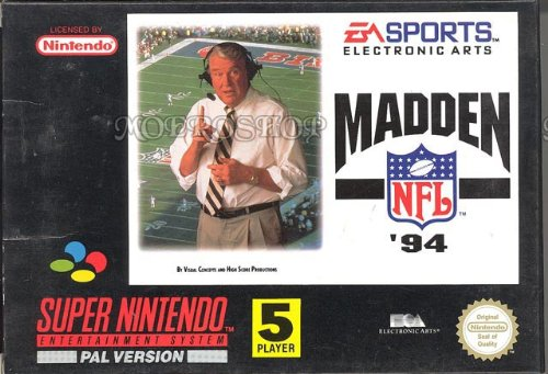 Nintendo 94