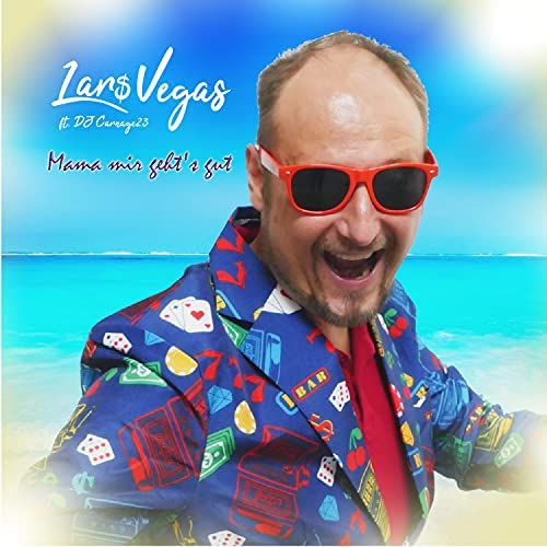 Lar$ Vegas feat. DJ Carnage23
