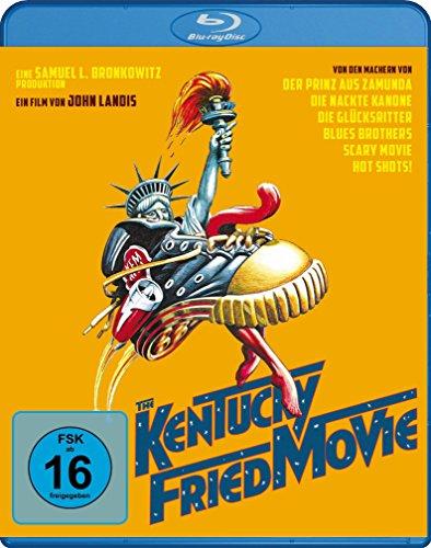 Kentucky Fried Movie (Blu-ray)
