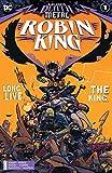 Dark Nights: Death Metal Robin King (2020) #1 (Dark Nights: Death Metal (2020-)) (English Edition)