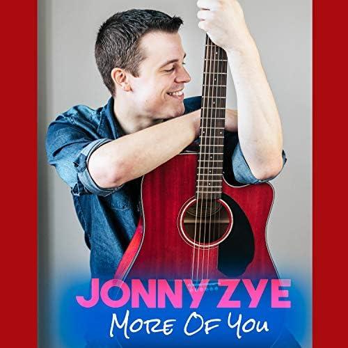 Jonny Zye
