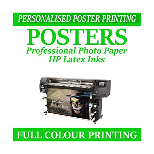 Custom Poster Printing Personalised Poster Prints Ikea Style Poster Sizes 50 X 70 Cm