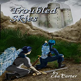 Troubled Skies     Silver Sagas, Book 4              By:                                                                                                                                 Lea Carter                               Narrated by:                                                                                                                                 Andrew Pond                      Length: 7 hrs and 10 mins     Not rated yet     Overall 0.0